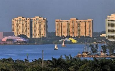 750 N Tamiami Trail UNIT 712, Sarasota, FL 34236 - MLS#: A4413855
