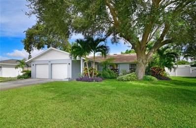 6710 22ND Avenue W, Bradenton, FL 34209 - MLS#: A4413869