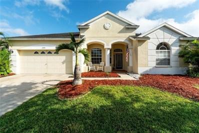 2370 123RD Place E, Parrish, FL 34219 - MLS#: A4413875