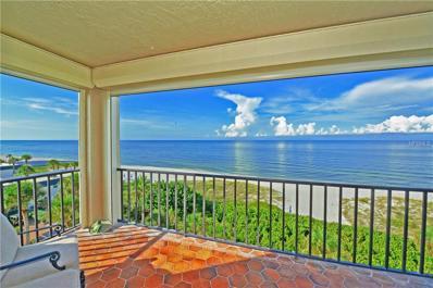 2675 Gulf Of Mexico Drive UNIT 501, Longboat Key, FL 34228 - MLS#: A4413876