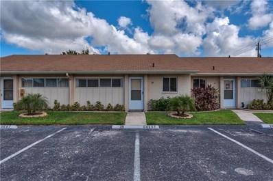 2779 Woodgate Lane UNIT 29, Sarasota, FL 34231 - MLS#: A4413880