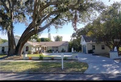 7718 Westmoreland Drive, Sarasota, FL 34243 - MLS#: A4413883