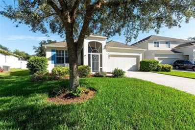 4805 Trout River Crossing, Ellenton, FL 34222 - #: A4413889