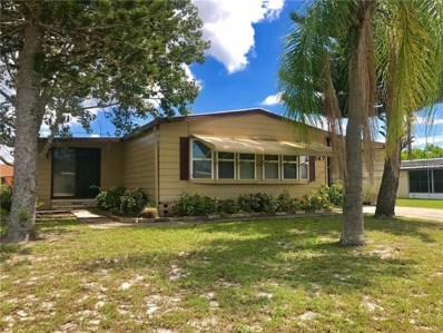 147 Via Madonna, Englewood, FL 34224 - MLS#: A4413894
