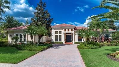5213 Sand Lake Court, Sarasota, FL 34238 - MLS#: A4413907