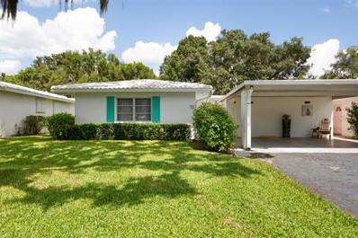 4007 Schwalbe Drive UNIT 122, Sarasota, FL 34235 - MLS#: A4413919