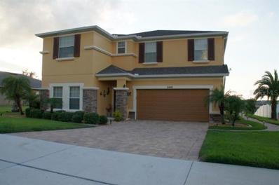 3041 Santa Maria Avenue, Clermont, FL 34715 - MLS#: A4413929