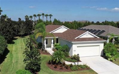 12296 Longview Lake Circle, Lakewood Ranch, FL 34211 - #: A4413949