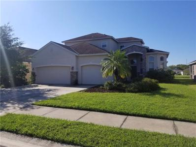 2359 E 123RD Place, Parrish, FL 34219 - MLS#: A4413958