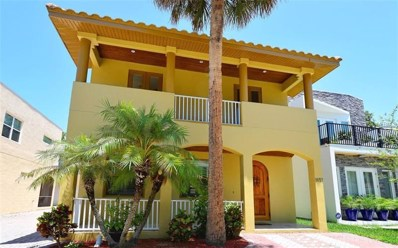 1657 9TH Street, Sarasota, FL 34236 - MLS#: A4413963