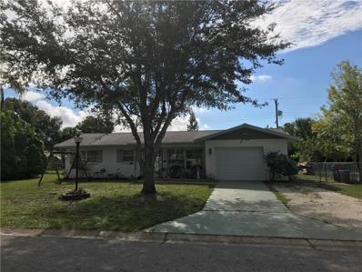 4519 57TH Street W, Bradenton, FL 34210 - MLS#: A4413969