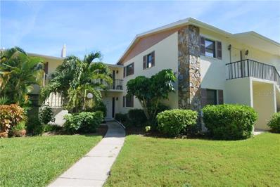 5400 34TH Street W UNIT 1B, Bradenton, FL 34210 - MLS#: A4413986