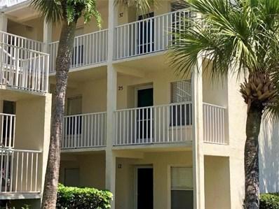 7294 Cloister Drive UNIT 25, Sarasota, FL 34231 - #: A4413996