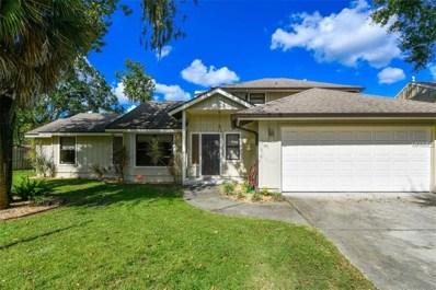4051 Woodview Drive, Sarasota, FL 34232 - #: A4413997