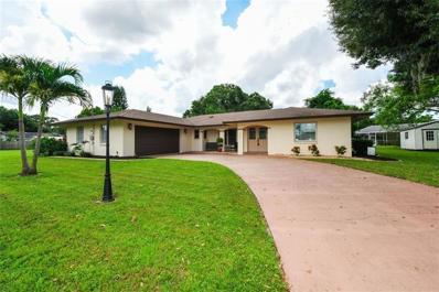 5248 Canterbury Drive, Sarasota, FL 34243 - MLS#: A4414004