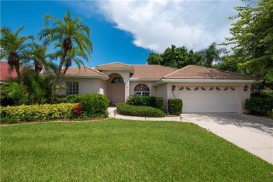 7207 Coachlight Street, Sarasota, FL 34243 - MLS#: A4414006
