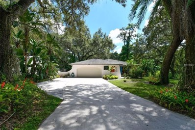 4043 Brookside Drive, Sarasota, FL 34231 - MLS#: A4414015