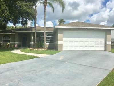 5425 Eagle Boulevard, Land O Lakes, FL 34639 - MLS#: A4414024