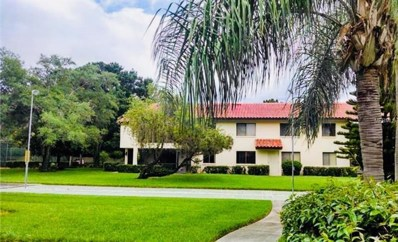 5729 Gardens Drive UNIT 5729, Sarasota, FL 34243 - MLS#: A4414030