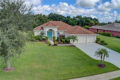 15438 29TH Lane E, Parrish, FL 34219 - MLS#: A4414034