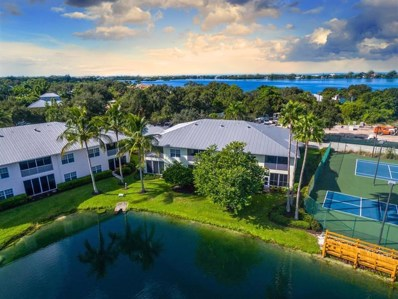 281 Hidden Bay Drive UNIT 201, Osprey, FL 34229 - MLS#: A4414036