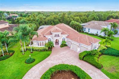 13314 Lost Key Place, Lakewood Ranch, FL 34202 - MLS#: A4414050
