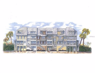 19915 Gulf Boulevard UNIT 401, Indian Shores, FL 33785 - MLS#: A4414057