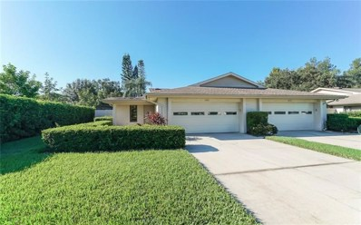 4549 Lake Vista Drive UNIT 11, Sarasota, FL 34233 - #: A4414065