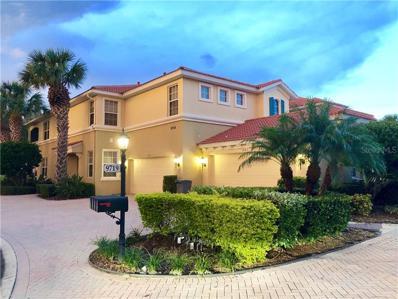 9719 Sea Turtle Terrace UNIT 101, Bradenton, FL 34212 - MLS#: A4414084