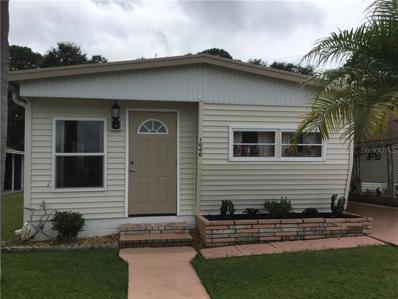 1646 Olympia Fields Street, Sarasota, FL 34234 - MLS#: A4414089