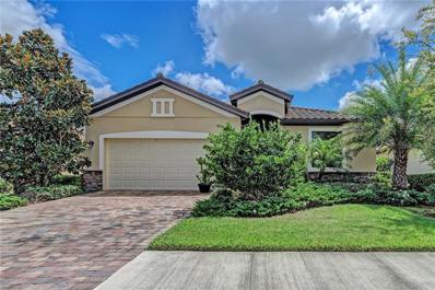 107 Sweet Tree Street, Bradenton, FL 34212 - MLS#: A4414112