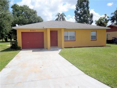 5003 20TH Street E, Bradenton, FL 34203 - MLS#: A4414113