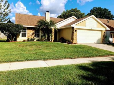 7111 Hollowell Drive, Tampa, FL 33634 - MLS#: A4414132