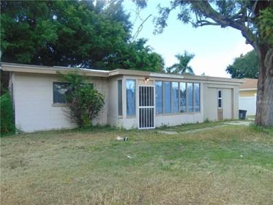 5630 S Beneva Road, Sarasota, FL 34233 - MLS#: A4414150