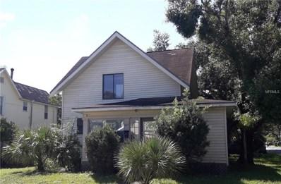 1625 9TH Avenue W, Bradenton, FL 34205 - MLS#: A4414151