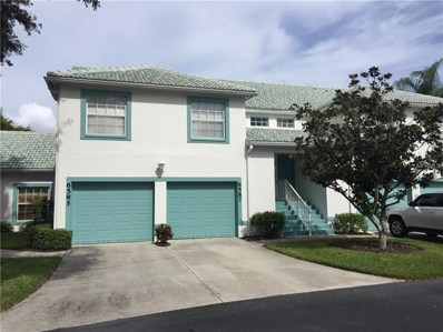 6589 Fairway Gardens Drive UNIT 2-202, Bradenton, FL 34203 - MLS#: A4414171