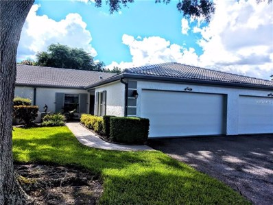 3122 Ringwood Meadow UNIT 40, Sarasota, FL 34235 - MLS#: A4414188