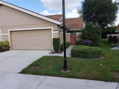 5616 Monte Rosso Road, Sarasota, FL 34243 - MLS#: A4414189