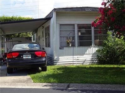 7708 Audry Lane UNIT 4, Ellenton, FL 34222 - MLS#: A4414198