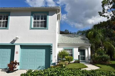 6669 Pineview Terrace UNIT 8-102, Bradenton, FL 34203 - MLS#: A4414204