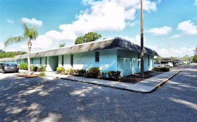 4160 Fruitville Road UNIT 79, Sarasota, FL 34232 - MLS#: A4414208