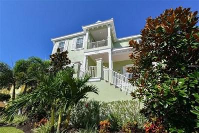 6925 Bochi Circle, Sarasota, FL 34242 - MLS#: A4414218
