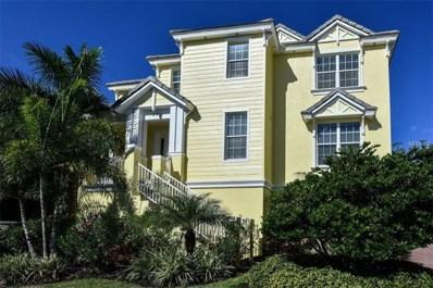6931 Bochi Circle, Sarasota, FL 34242 - MLS#: A4414220