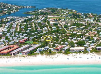 5805 De Palmas Avenue, Holmes Beach, FL 34217 - MLS#: A4414236