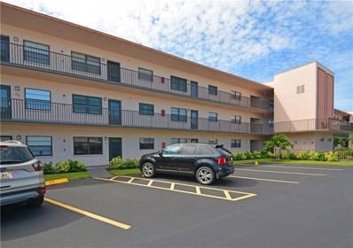 5971 Terrace Park Drive N UNIT 209, St Petersburg, FL 33709 - MLS#: A4414237
