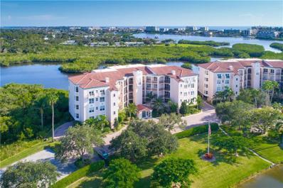 5450 Eagles Point Circle UNIT #304, Sarasota, FL 34231 - MLS#: A4414240
