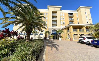 1064 N Tamiami Trail UNIT 1323, Sarasota, FL 34236 - MLS#: A4414264