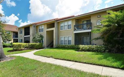 4005 Crockers Lake Boulevard UNIT 11, Sarasota, FL 34238 - MLS#: A4414301