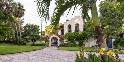 2833 Bay Shore Circle, Sarasota, FL 34234 - MLS#: A4414306