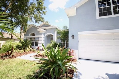 1727 Morgans Mill Circle, Orlando, FL 32825 - MLS#: A4414317